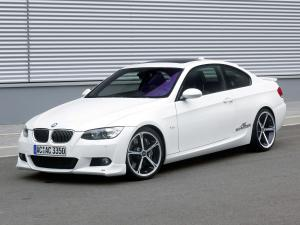2007 BMW ACS3 Turbo M-Technik by AC Schnitzer