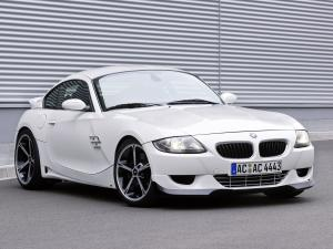 2007 BMW ACS4 Sport Coupe by AC Schnitzer