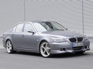2007 BMW ACS5 3.0d Sedan by AC Schnitzer