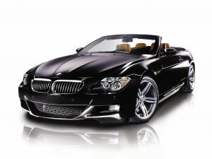 2007 BMW M6 Convertible Neiman Marcus Edition