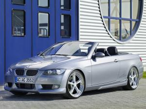 2007 BMW S3 Convertible by AC Schnitzer