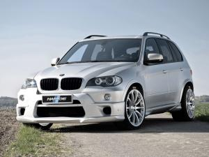 2007 BMW X5 by Hartge