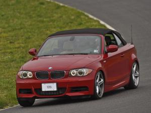 2008 BMW 135i Convertible