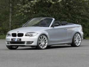 BMW 135i Convertible by Hartge 2008 года