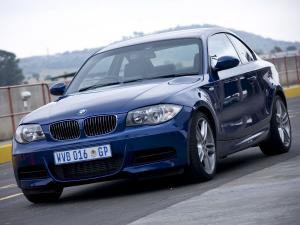 BMW 135i Coupe 2008 года