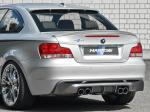 BMW 135i Coupe by Hartge 2008 года