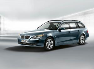 2008 BMW 5-Series Edition Lifestyle
