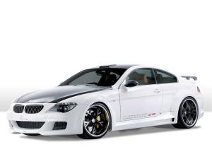 2008 BMW 6-Series CLR600 by Lumma Design