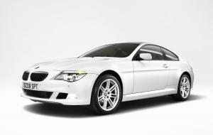 BMW 6-Series Edition Sport Coupe 2008 года