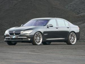 2008 BMW 7-Series by Hartge
