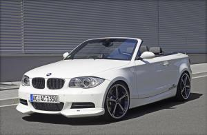 BMW ACS1 Turbo Convertible by AC Schnitzer 2008 года