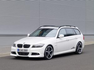 2008 BMW ACS3 3.0d M-Technik Touring by AC Schnitzer