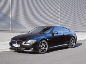 2008 BMW ACS6 3.5d Coupe by AC Schnitzer
