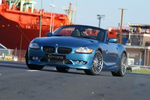 BMW G4 3.0i Evo III Roadster by G-Power 2008 года