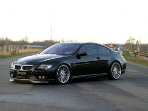 2008 BMW G6 V8 5.2K Coupe by G-Power