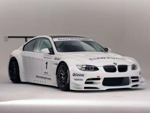 BMW M3 ALMS Race Car 2008 года