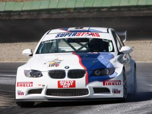 2008 BMW M3 Sedan SuperStars-Series