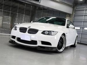 BMW M3 by 3D Design 2008 года