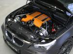 BMW M5 Hurricane RS by G-Power 2008 года