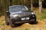 BMW X3 Hunter by Hartge 2008 года