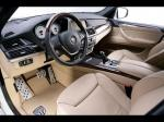 BMW X5 CLR X530 Diesel by Lumma Design 2008 года
