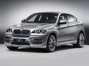 2008 BMW X6 by Hartge