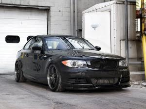 BMW 1-Series Project 1 by WSTO