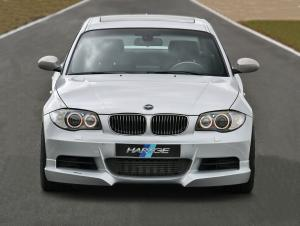 BMW 135i Coupe by Hartge 2009 года