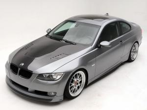 2009 BMW 3-Series Coupe by Vorsteiner