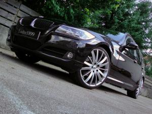 2009 BMW 3-Series Touring by Loder1899