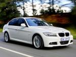 BMW 320d EfficientDynamics Edition 2009 года