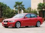 BMW 335d BluePerformance 2009 года