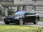 BMW 5-Series Gran Turismo by Hartge 2009 года