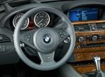 BMW 6-Series Convertible Sport Package 2009 года