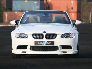 2009 BMW M3 Convertible by Hartge