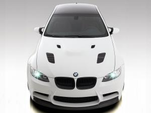 BMW M3 Coupe GTS3 by Vorsteiner 2009 года