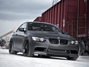 2009 BMW M3 Coupe by Active Autowerke