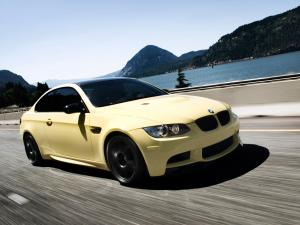 2009 BMW M3 Coupe by IND Distribution
