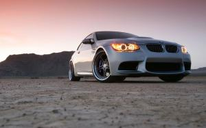 2009 BMW M3 RS46 by RdSport