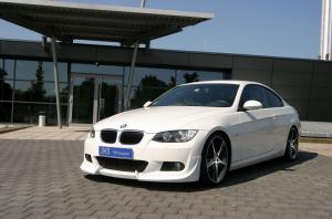 2009 BMW M3 Racelook by JMS