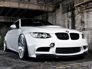 2009 BMW M3 by Active Autowerke