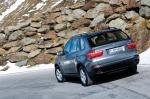 BMW X5 xDrive35d BluePerformance 2009 года (WW)