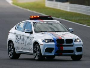 2009 BMW X6 M MotoGP Safety Car