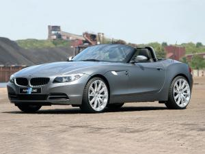 BMW Z4 Roadster by Hartge 2009 года
