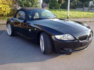 BMW Z4 V10 by Hartge 2009 года