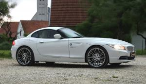 2009 BMW Z4 by G-Power
