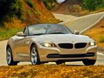 BMW Z4 sDrive 3.0i 2009 года