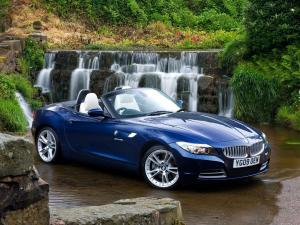 BMW Z4 sDrive 3.5i Roadster 2009 года