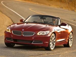 2009 BMW Z4 sDrive 3.5i Roadster