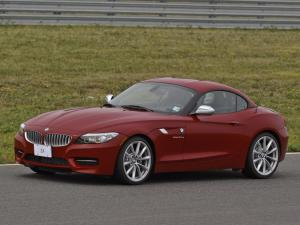 2009 BMW Z4 sDrive 3.5is Roadster